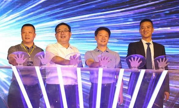 """担大任 行大道 成大器——中国新能源汽车领军人物苏金河的""""新能源"""